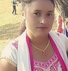 Bimala Thapa graphic